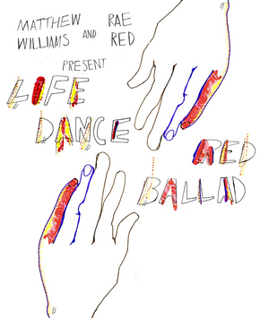 LIFE DANCE // RED BALLET Comes to Towson University