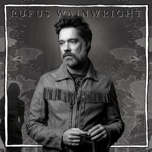Rufus Wainwright Unveils 'Unfollow The Rules'