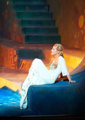 Houston Grand Opera Presents R. Strauss's SALOME