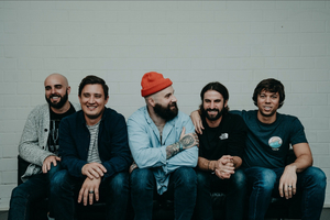 August Burns Red Drop New Song 'Bones'