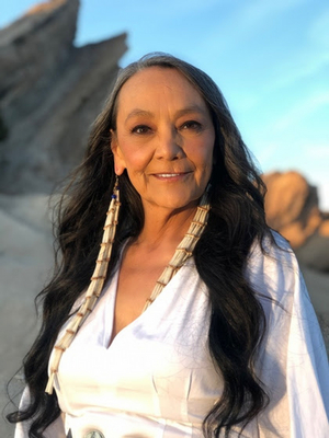 Tantoo Cardinal to Receive Canada's Governor General's Performing Arts Award