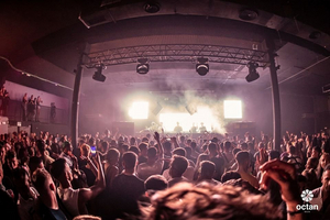 Octan Announce Opening Party and 2020 Plans