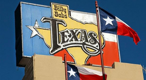 Billy Bob's Texas Receives ACM Nomination for Club Of The Year