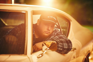 Luke Combs Nominated for Three ACM Awards Including Entertainer of the Year