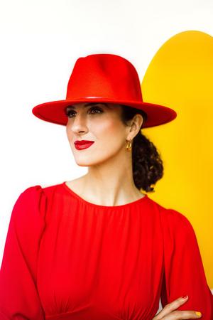 Canadian Jazz Icon Laila Biali Announces New Album & Release Concert 'Out of Dust'