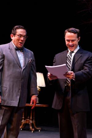 BWW Review: Austin Shakespeare's HEDDA Directs Its Destiny