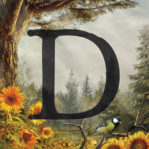 The Acacia Strain Release 'D' Seven Inch and Digital Single