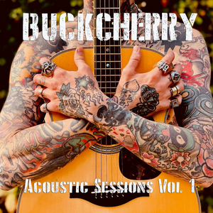 Buckcherry Announce Acoustic Session Series