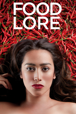 HBO Asia's FOOD LORE to Debut in the U.S. March 2