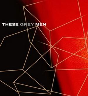 John Dolmayan Releases Debut 'These Grey Men' Solo Album Today