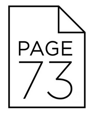 Applications Are Now Open Now for 2021 Page 73 Playwriting Fellowship