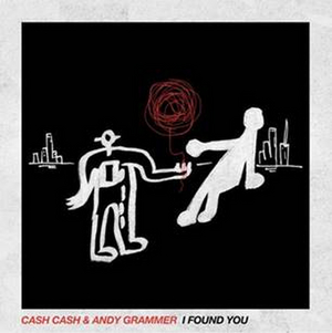 Cash Cash Team Up With Andy Grammer For 'I Found You' Collaboration
