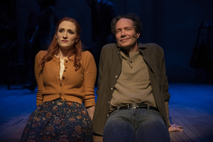 BWW Review: ONCE is Enough at Omaha Community Playhouse