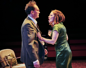 BWW Review: WHO'S AFRAID OF VIRGINIA WOOLF, The Tobacco Factory