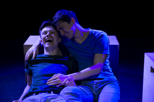 BWW Review: DUMBLEDORE IS SO GAY, The Vaults
