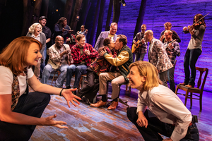 BWW Review: COME FROM AWAY at Majestic Theatre