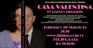 BWW Review: CASA VALENTINA at Little Theatre Of Mechanicsburg