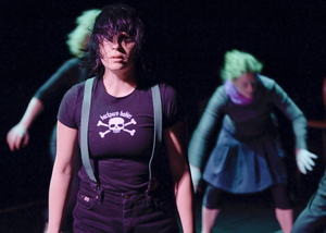 BWW Review: SUICIDE.CHAT.ROOM Revived at Taffety Punk