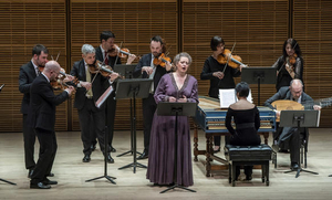 Reviews: Going for Baroque – Orlinski's FACCE D'AMORE on Erato, Hallenberg with VENICE BAROQUE at Zankel