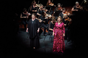 BWW Review: BEETHOVEN'S FIDELIO at Perth Festival