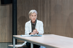 BWW Review: ADELAIDE FESTIVAL 2020: THE DOCTOR at Dunstan Playhouse, Adelaide Festival Centre
