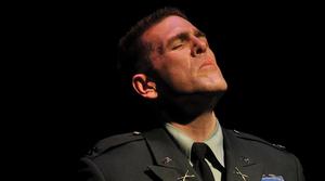 Michael Mayes Will Lead Atlanta Opera's GLORY DENIED