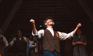 BWW Review: INDECENT at Artists Repertory Theatre and Profile Theatre