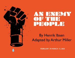 BWW Review: AN ENEMY OF THE PEOPLE at Gamut Theatre Group