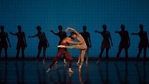 BWW Review: REVOLUTION: DANCE ON THE EDGE at Boston Ballet