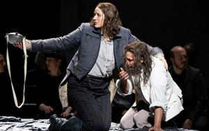 BWW Review: FIDELIO, Royal Opera House