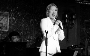 BWW Interview: Helen Park Shares the Journey of KPOP and its Broadway Destiny