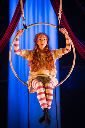 Jacqueline Wilson's HETTY FEATHER To Be Screened In Cinemas Across The UK