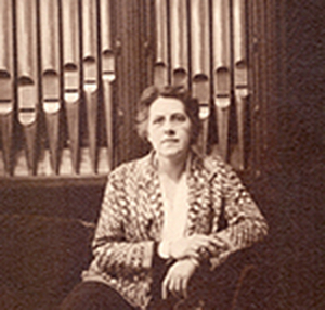 Bard SummerScape Will Celebrate Nadia Boulanger With 31st Bard Music Festival, NADIA BOULANGER AND HER WORLD