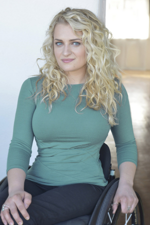 BWW Review: ALI STROKER at Lincoln Center's American Songbook at The Appel Room