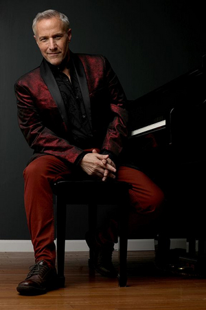Green Hill Productions Announces Partnership with Jim Brickman
