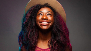 Vasthy Mompoint Will Make Her Feinstein's/54 Below Debut in BITS, GUMMIES, FOLK, AND LOVE Ft. Ethan Slater and More