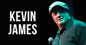 Kevin James to Bring Comedy Tour to Boise