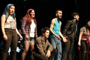 Berklee to Showcase Student Musical Theater Writers with CURTAIN UP!