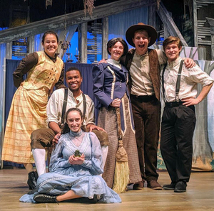 BWW Review: GET's TUCK EVERLASTING is Nothing Short of Delightful