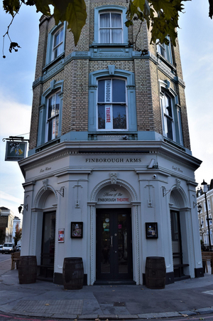 Finborough Theatre: What You Need To Know