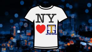 Feinstein's/54 Below to Present NEW YORK LOVES NEW YORK THESPIANS