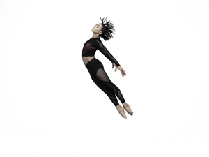 BWW Review: ALVIN AILEY AMERICAN DANCE THEATER at Tennessee Performing Arts Center
