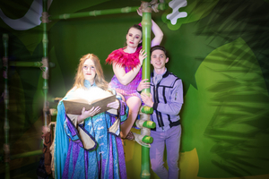 JUST SO: THE MUSICAL to Play SCERA Center for the Arts