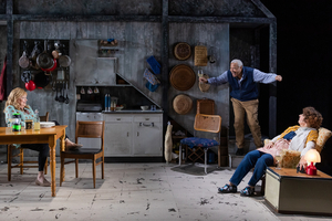 BWW Review: THE CHILDREN: Cleaning Up Our Own Mess