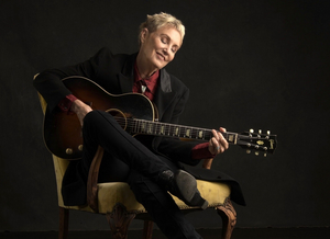 ELIZA GILKYSON Shares 'Beautiful World of Mine' on Super Tuesday