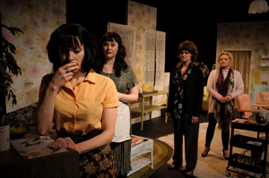 BWW Review: STEEL MAGNOLIAS Brings its Southern Charm to Vancouver!