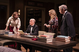Review Roundup: MTC's THE PERPLEXED - What Did the Critics Think?