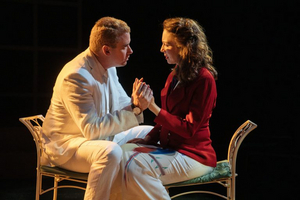 BWW Review: SUDDENLY LAST SUMMER at Avant Bard Theatre