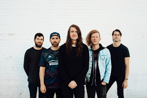 Mayday Parade Announces New Single 'It Is What It Is'