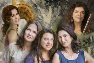 Perspectives Ensemble to Present DARK EYES/NEW EYES: A CELEBRATION OF ARMENIAN MUSIC